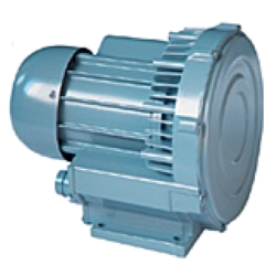 Вихревой компрессор (воздуходувка) Hailea Vortex Blower VB-125G