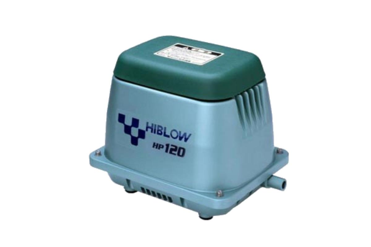 Компрессор HIBLOW HP-120