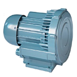 Вихревой компрессор (воздуходувка) Hailea Vortex Blower VB-600G